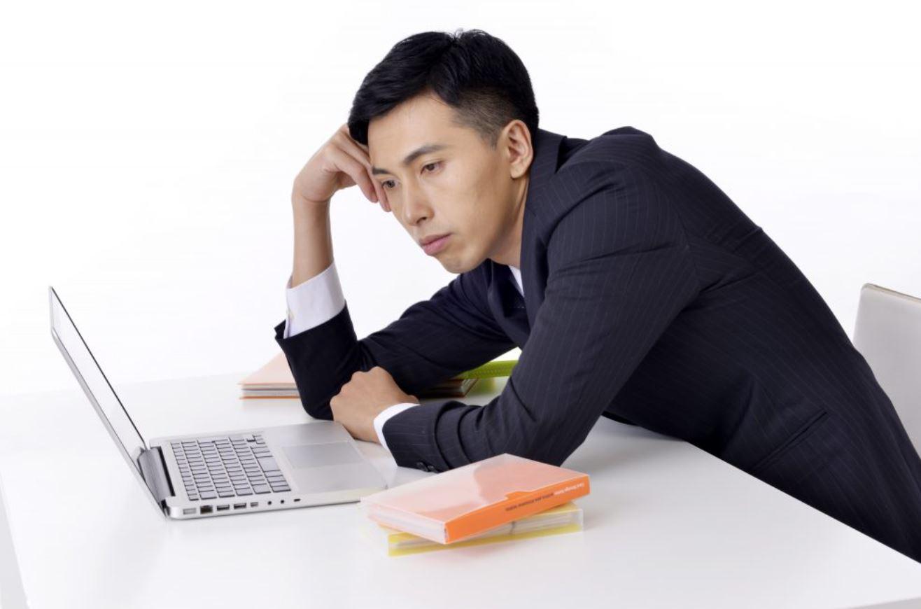 社内失業は人事の失敗